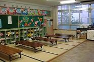 チビッコホーム教室