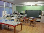 のびる教室